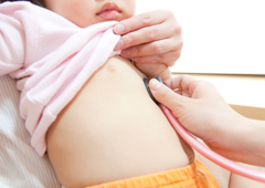 予防接種と健診について